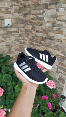 Adidas adidasy buty sportowe chłopięce r.22 czarne