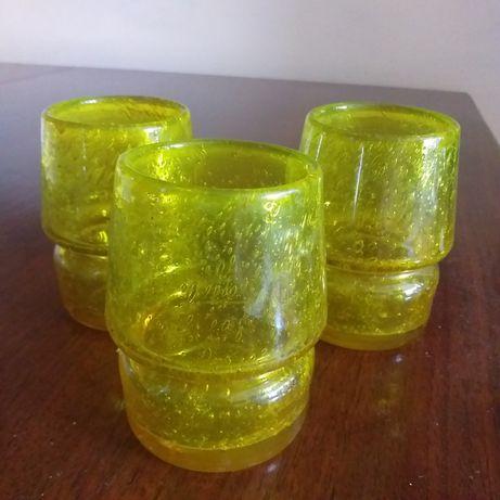 Stare szklanki