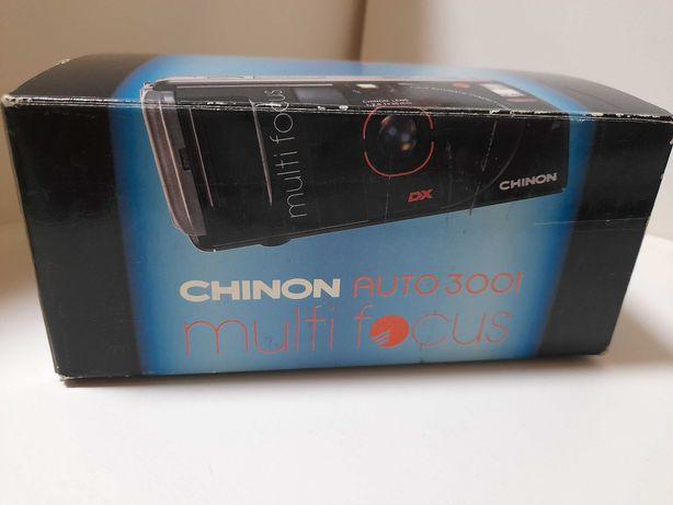 Chinon auto 3001 multi focus