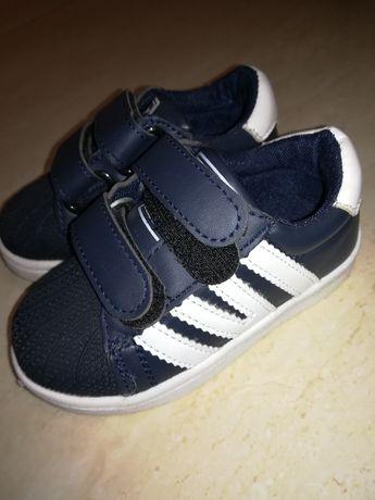 Sprzedam buciki niemowlęce rozmiar 21