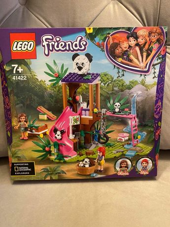 Lego friends 41422 nowe