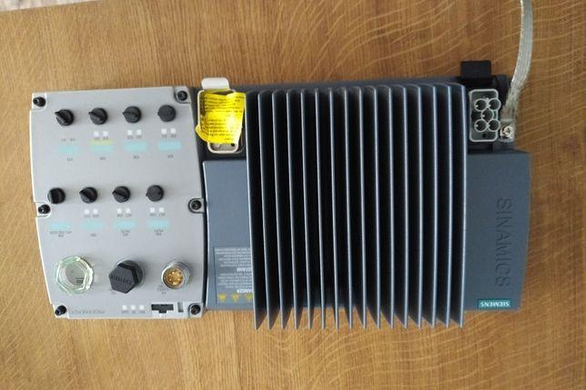 Przemiennik częstotliwości Siemens 1,5 kW