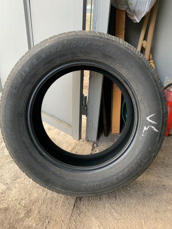 Летняя резина Bridgestone 225/65 R17