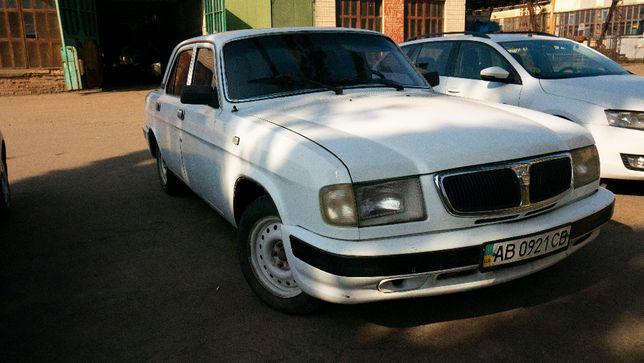 продам -- Волга ГАЗ 3110