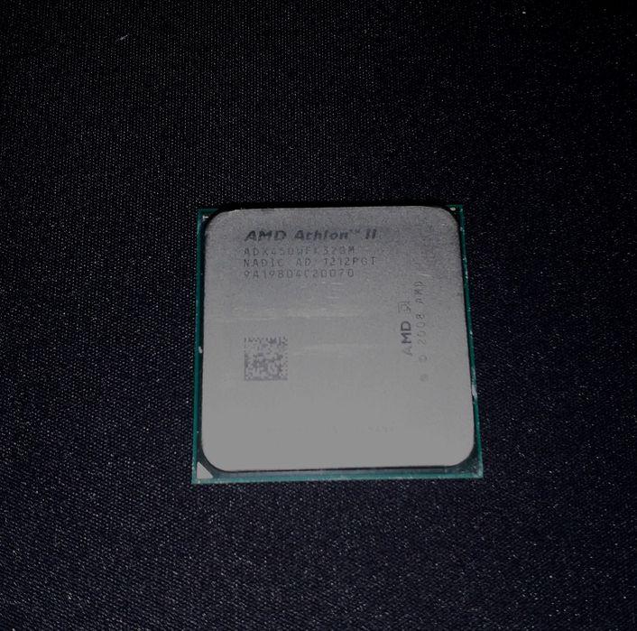 Procesor AMD athlon ii X3 3.2 GHz Białystok - image 1