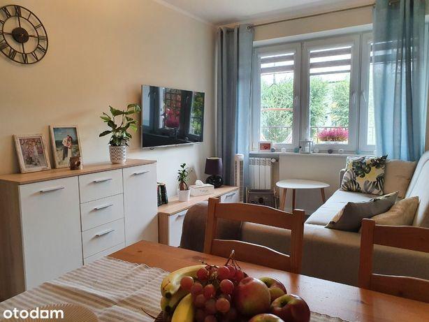 Śliczne mieszkanie 53m - w pełni wyposażone