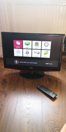 LG FLATRON M237WDP-PC Monitor TV 23 cale