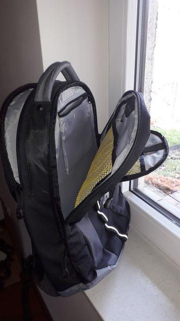 Dicota nowy plecak pojemny