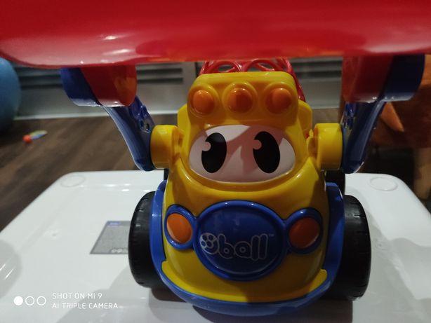 Carro Tractor Ball