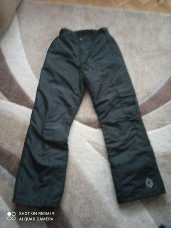Spodnie narciarskie 164 cm