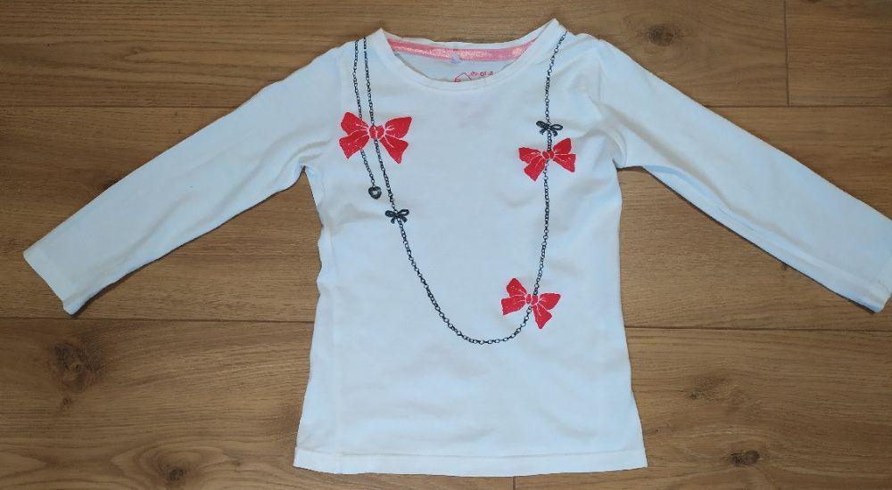 bluzka, bluzeczka 5 10 15 rozmiar 98 Inowrocław - image 1