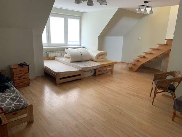 Wynajmę mieszkanie ( również jako kwatera dla pracowników - 13 łóżek )