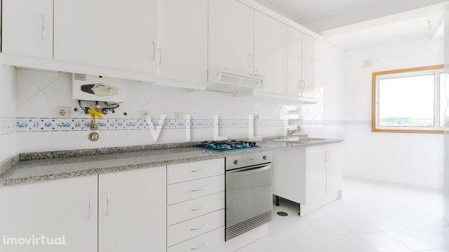 Apartamento T1 em Fermentelos