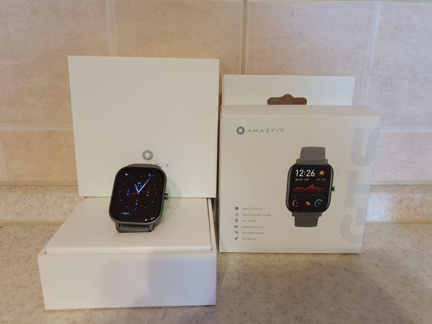Smart Watch Amazfit GTS Gray A1914