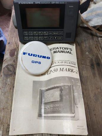 GPS Furuno Gp-50