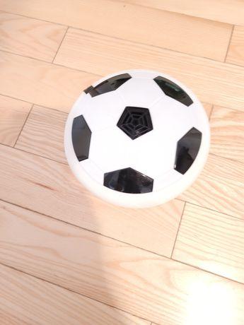 Piłka nożna do gry w domu- air disc