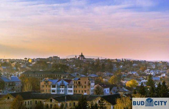 Розкішний пентхаус з виглядом на історичний центр Чернівців