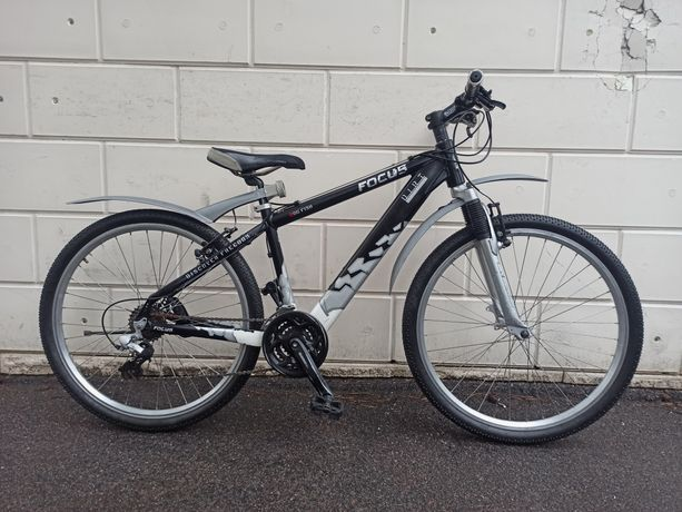 Велосипед Focus 26 алюм. из Германии
