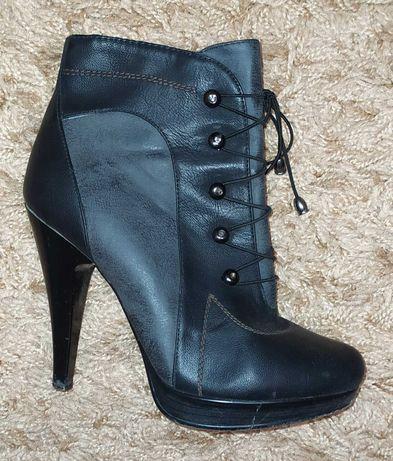 Сапожки туфли сапоги