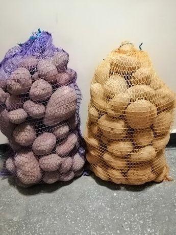 Ziemniaki Warzywa pod Drzwi
