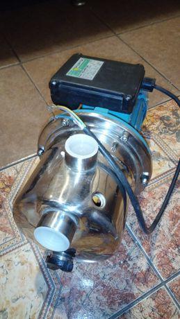 Поверхностный центробежный насос для воды 0,8 кВт, 1,1 кВт неисправный