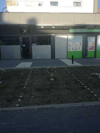 Wynajmę miejsce parkingowe zewnętrzne Morena ul. Królewskie Wzgórze 1