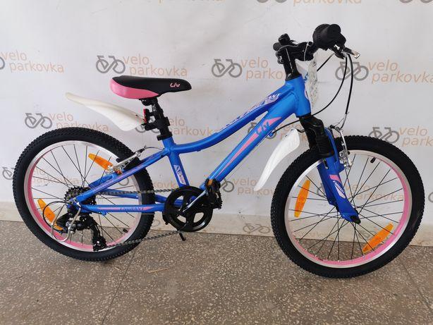 Новый детский европейский велосипед Liv Enchant