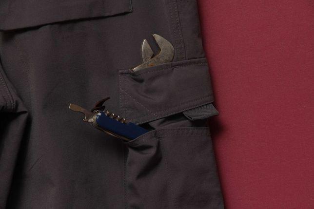 RussellAthletics dickies рр 40 32 брюки рабочие workwear карго