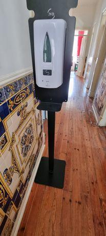 Dispensador automatico de alcool gel
