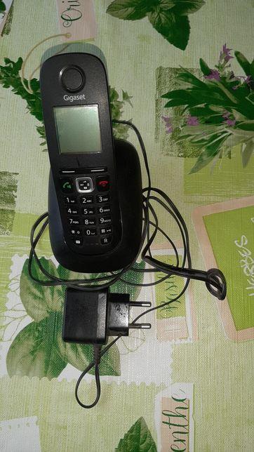 Telefony bezprzewodowe
