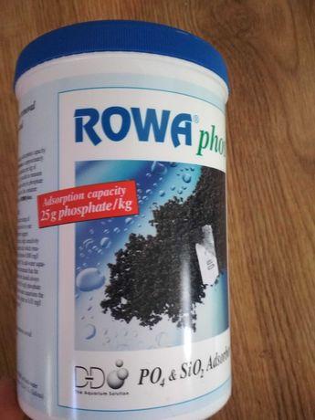 Rowa phos na fosforany akwarium