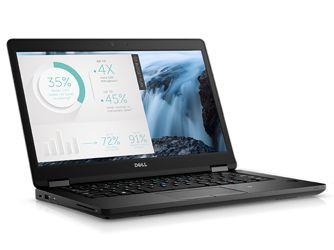 Dotyk Dell E5470 i5-6300U 8GB 240SSD FHD HDMI W10