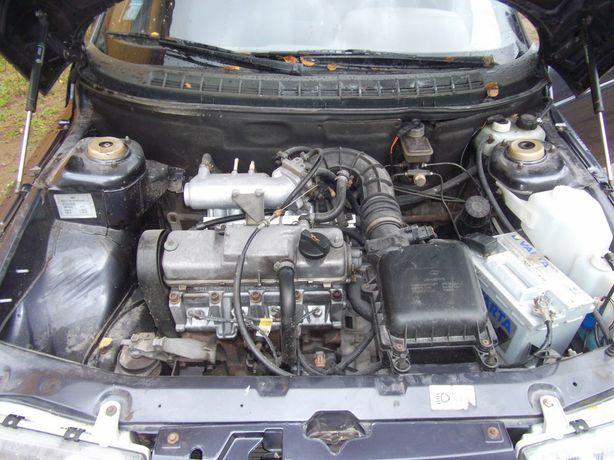 Двигатель ВАЗ 1.5 8 кл инжектор