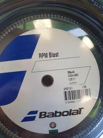 Corda Babolat RPM blast