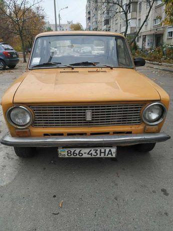 продам автомобиль ВАЗ