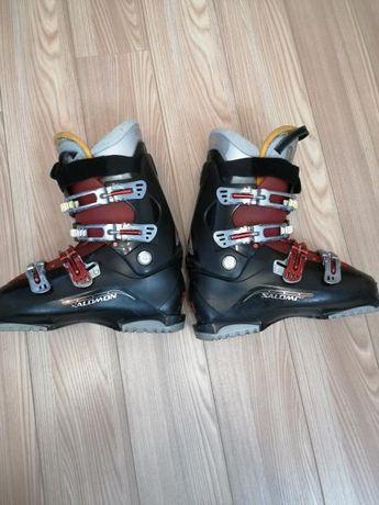 Buty narciarskie salomon 29