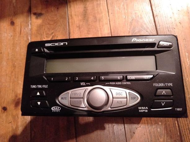 Radio CD Pioneer Deh-M8057