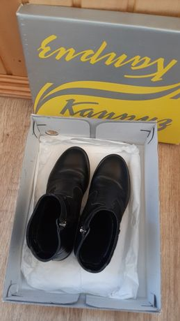 Демисезонные ботинки каприз 33 размер