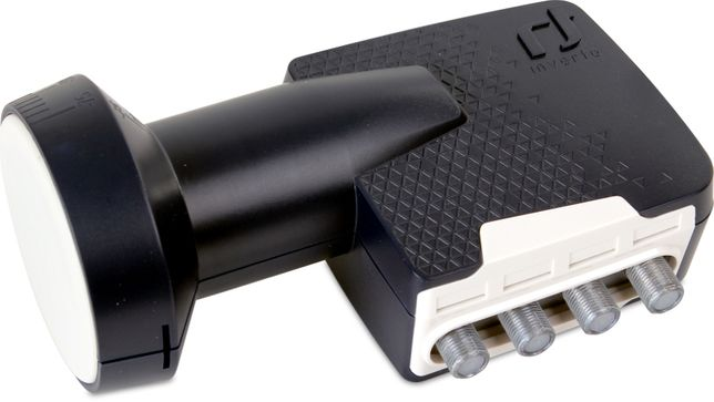 Konwerter Inverto Quad Premium 21368 Eltrox Rzeszów