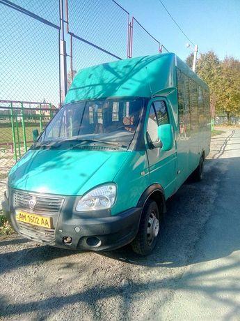 Продам мікроавтобус Рута 2007року