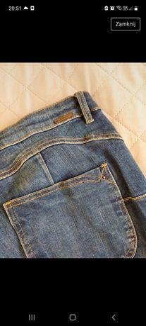 Spodnie Mohito 40