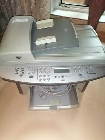 HP LaserJet 3055 ( Q6503A ) МФУ . БУ