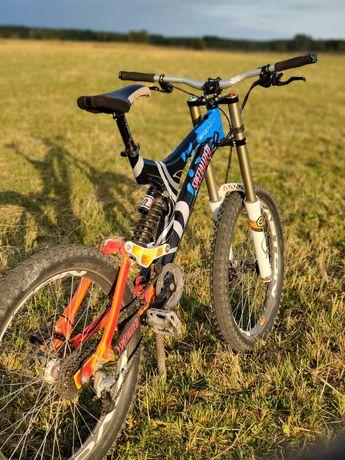 Велосипед  Big Hit Specialized. без деребана