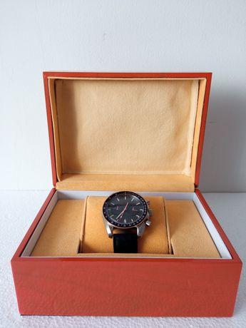 Relógio Omega Speedmaster Edição Especial 40° Aniversário Apollo XVII