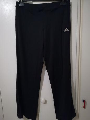 Spodnie dresowe damskie 40 42 Adidas