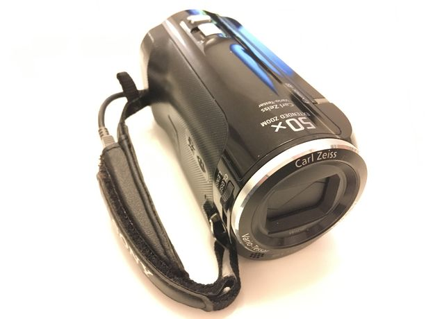 Kamera cyfrowa SONY HDR-CX280E
