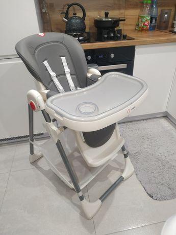 Krzesełko do karmienia fotelik Lionelo