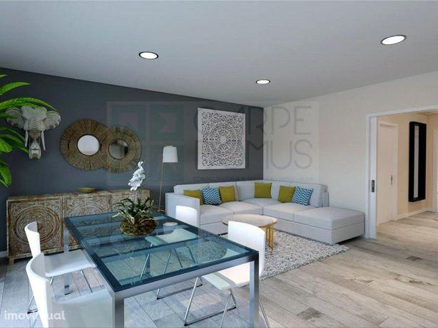 Novo apartamento T1 no centro de Pinhal Novo, Palmela