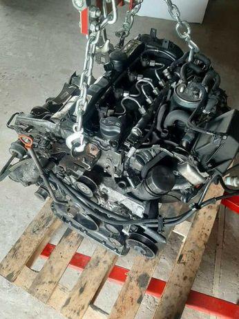 Silnik   Mercedes-Benz np.  SPRINTER