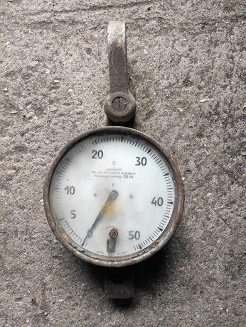 Динамометр весы ДПУ 50